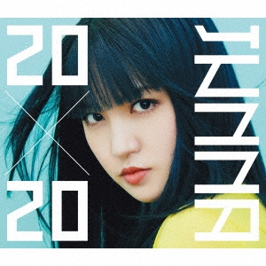 20×20 [CD+Blu-ray Disc]<初回限定盤> CD