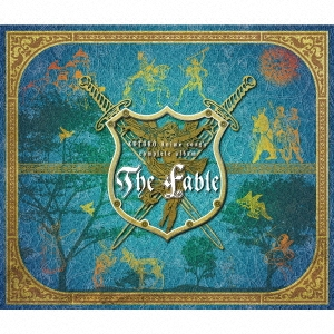 KOTOKO Anime song's complete album The Fable<通常盤> CD