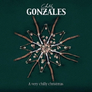 A very chilly christmas [CD+ソックス]<初回生産限定盤>