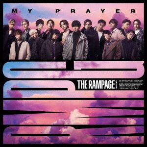 MY PRAYER [CD+DVD] 12cmCD Single