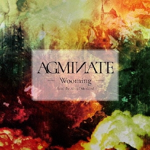 AGMINATE CD