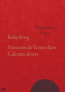 『インディア・ソング』+『ヴェネツィア時代の彼女の名前』 マルグリット・デュラス DVD