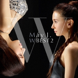May J. W BEST 2 -Original & Covers-<通常盤> CD