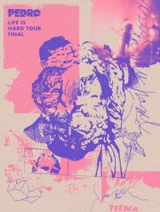 LIFE IS HARD TOUR FINAL<通常盤> DVD
