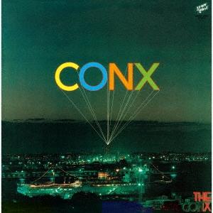 CONX CD