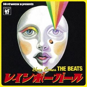 HERE COMES THE BEATS ~ レインボーガール ~ CD