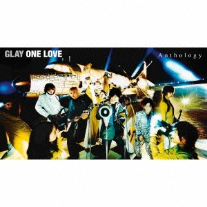 ONE LOVE Anthology [2CD+Blu-ray Disc] CD