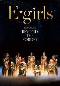 LIVE×ONLINE BEYOND THE BORDER DVD