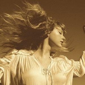 フィアレス(テイラーズ・ヴァージョン)-デラックス・エディション [2CD+ポスター+ギターピック]<初回生 CD