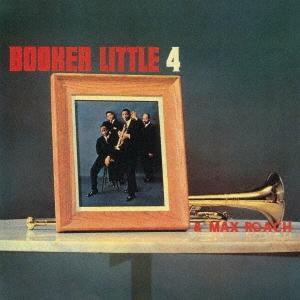 ブッカー・リトル4&マックス・ローチ<生産限定盤>