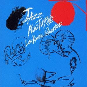ジャズ・ノクターン CD