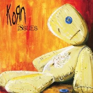 Korn/イシューズ[EICP-1469]