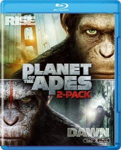 猿 の 惑星 創世 記