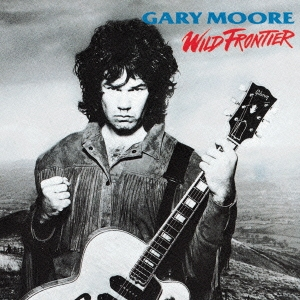 Gary Moore/ワイルド・フロンティア[UICY-25503]