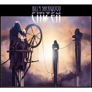 Billy Sherwood/シチズン[GQCS-90055]