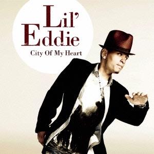 Lil' Eddie/シティ・オブ・マイハート[LEXCD-09014]
