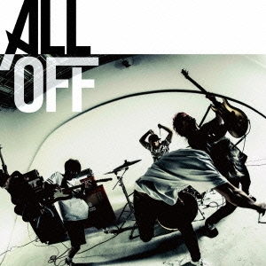 ALL OFF/One More Chance!! <アーティスト盤>[1000582718]