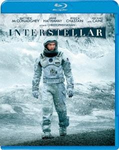 インターステラー Blu-ray Disc