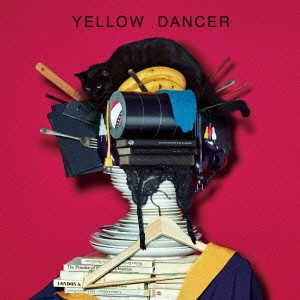 YELLOW DANCER<通常盤> CD