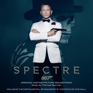 Thomas Newman/『007 スペクター』オリジナル・サウンドトラック [UCCL-1185]