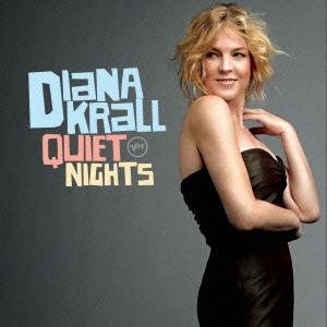 Diana Krall/クワイエット・ナイツ<限定盤>[UCCV-9587]