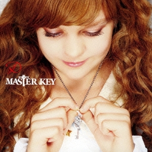 D/MASTER KEY [CD+スペシャルブックレット]<限定盤B-TYPE>[VBZJ-9]