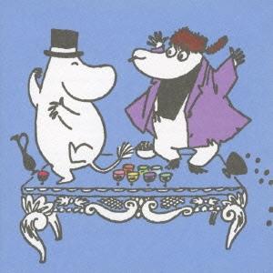 -Joy with Moomin- 0歳からのクラシック・ベスト[VICL-64549]
