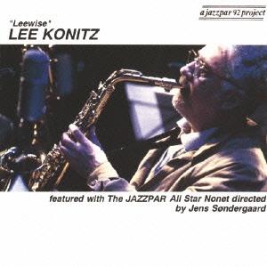 Lee Konitz/リーワイズ [CDSOL-6962]