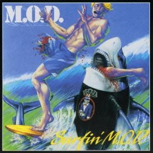M.O.D./サーフィン・エム・オー・ディー[MEGA-1957J]