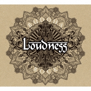 LOUDNESS BUDDHA ROCK 1997-1999 [3CD+DVD]