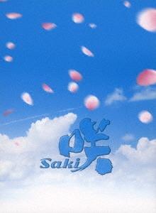 咲 Saki 豪華版 Blu-ray Disc