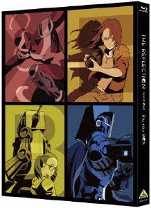 THE REFLECTION WAVE ONE Blu-ray BOX<特装限定版>