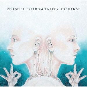 Zeitgeist Freedom Energy Exchange/ツァイトガイスト・フリーダム・エナジー・エクスチェンジ[PCD-24710]
