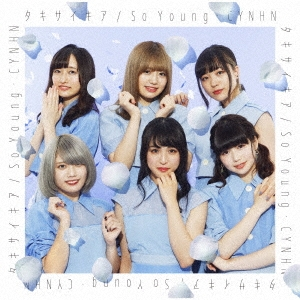 CYNHN/タキサイキア/So Young<通常盤>[TECI-635]