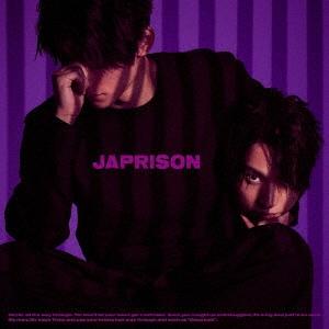 JAPRISON [CD+Blu-ray Disc+スマプラ付]<Music Video盤/初回限定仕様> CD