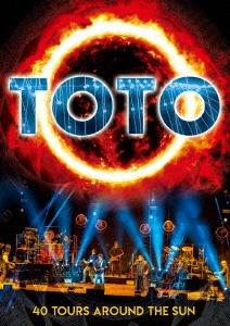 デビュー40周年記念ライヴ~40ツアーズ・アラウンド・ザ・サン [DVD+2CD]<初回限定版>