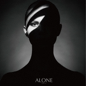 The THIRTEEN/ALONE/アローン [CD+DVD]<限定盤/TYPE-B>[GR13-0022]