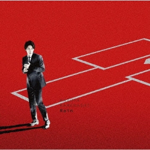 Rain [CD+DVD+ブックレット]<初回限定盤2> 12cmCD Single