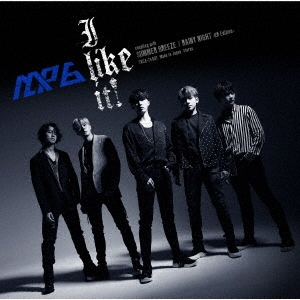 MAP6/I like it!<通常盤>[TKCA-74807]