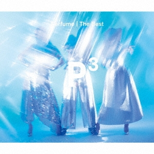 "Perfume The Best ""P Cubed""<通常盤> CD"