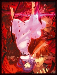 劇場版「Fate/stay night [Heaven's Feel]」 II.lost butterfly [Blu-ray Disc+DVD+CD]<完全生産限定 Blu-ray Disc