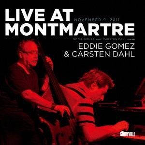 Eddie Gomez/ライヴ・アット・モンマルトル<完全限定生産盤>[CDSOL-6759]