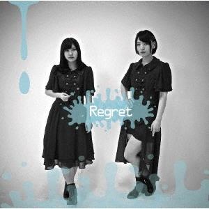 トリアエズアイドル/Regret<TYPE C>[ACER-303]