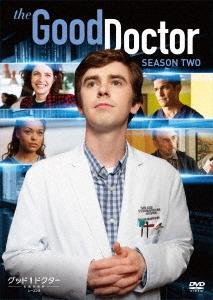 グッド・ドクター 名医の条件 シーズン2 DVDコンプリートBOX<初回生産限定版> DVD