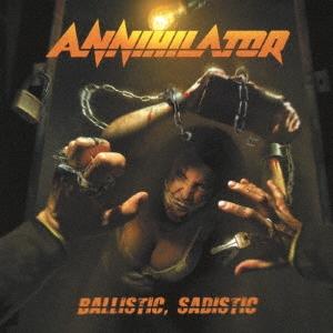 バリスティック、サディスティック CD