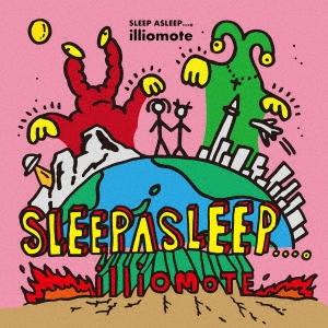 illiomote/SLEEP ASLEEP...。[ILLI-002]