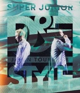 SUPER JUNIOR-D&E JAPAN TOUR 2018 -STYLE-<通常盤>