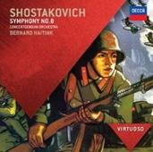 ベルナルト・ハイティンク/Shostakovich: Symphony No.8[4787894]