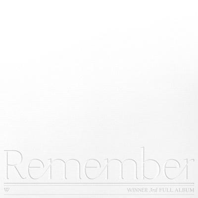 Remember: WINNER Vol.3 (YOU Ver.) CD