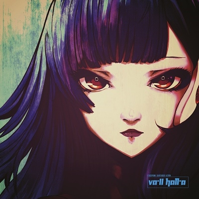 Va-11 Hall-A LP